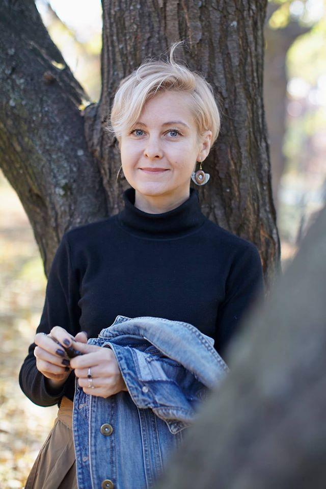 Alexandra Hodak