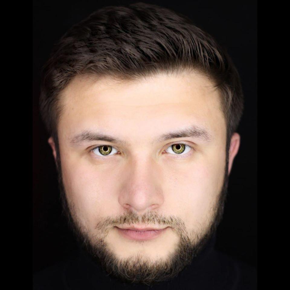 Вадим Гордийчук