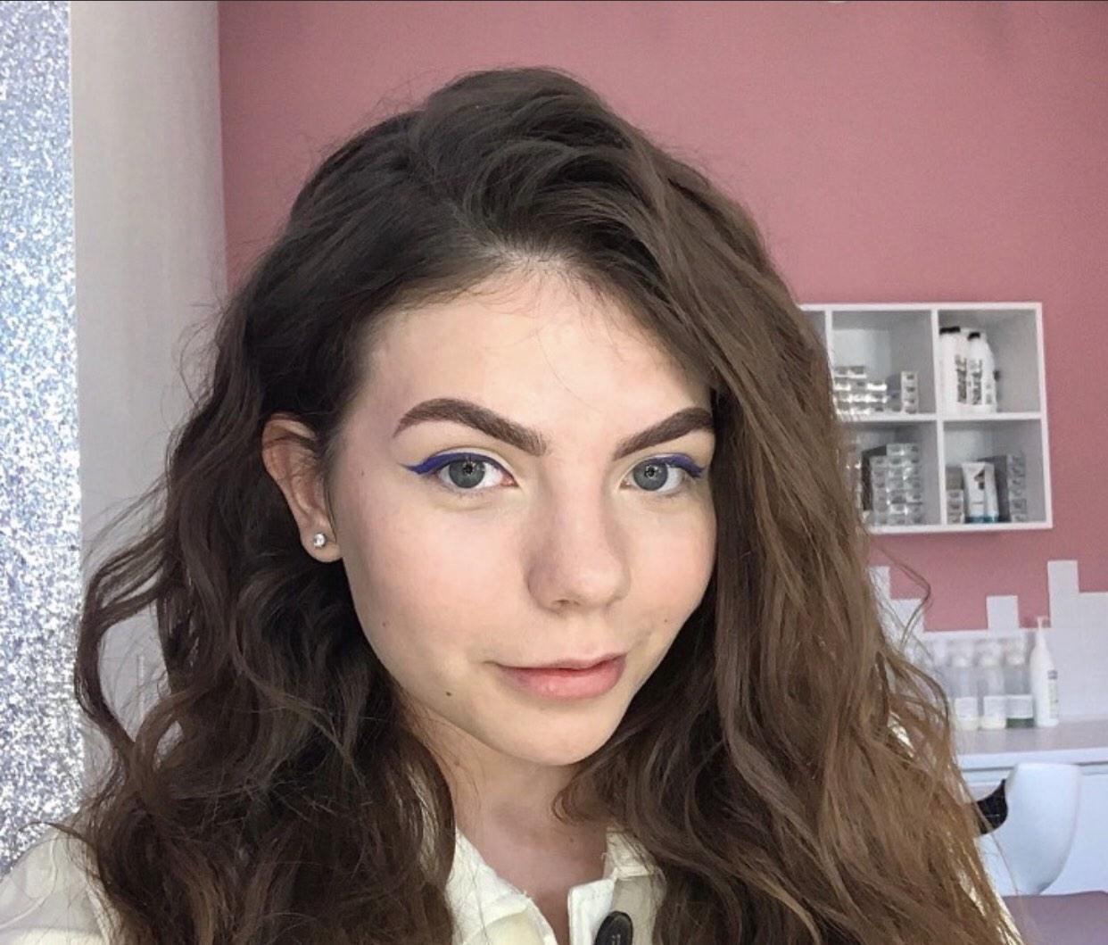Дарина Кожевник